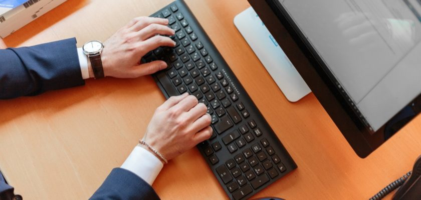 dématérialisation des registres en ligne